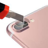 9H Anti scratch camera lens screen protector for Iphone 7 plus