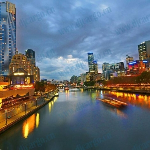 China Shipping Cargo to Melbourne from Guangzhou on sale