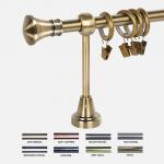DT0034 Extendable curtain rod