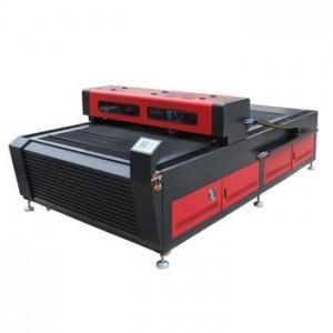 China MC 1390 stainless steel acrylic wood 150 watt co2 laser cutter metal non-metal on sale