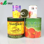 Healthy Canned Fruit