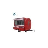 China New Type Sliding Windows Campervan Concession Stand Gourmet Mobile Food Truck on sale