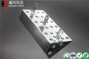 China Laminated Copper Bus Bar on sale