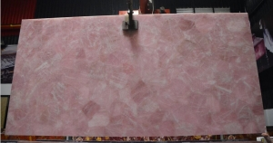 China Pink Crystal stone on sale