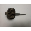 China OEM GTB2260VK Turbocharger Shaft And Wheels 760038-0001 751623-0009 For Ford BMW for sale
