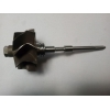 China GT1752S Turbine Wheel Shaft , Ford Turbo Parts 434714-0004 434714-0019 434714-0034 for sale