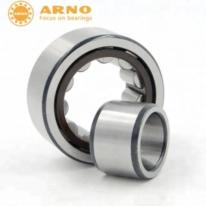 China Deep groove ball bearing Cylindrical roller bearing on sale