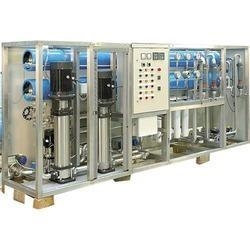 China Doctor Water RO Water Treatment Plant on sale