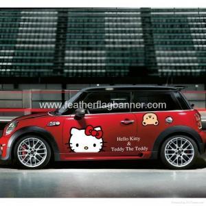 China Custom car sticker vehicle stickers Vinyl sticker02 on sale