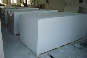China Magnesium Oxide Board glass magnesium oxide sheet on sale