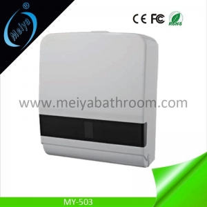 China wall mounted N fold toilet paper dispenser on sale