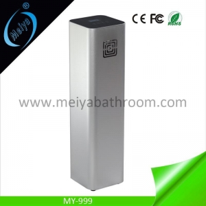 China LCD essential oil diffuser on sale