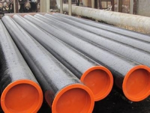 China API Spec5CT N-80 Carbon Steel Oil Casing Pipe on sale