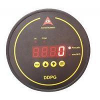 China Digital Pressure Gauge Digital Differential Pressure Gauge (AI-DDPG) on sale