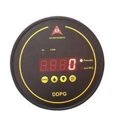 China Differential Pressure Indicators Differential Pressure Gauge on sale