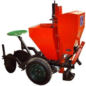 China 1 Row Potato Planter on sale