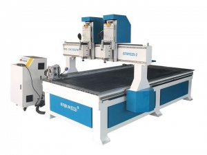 China 4x8 Wood CNC Machine for sale with low price on sale