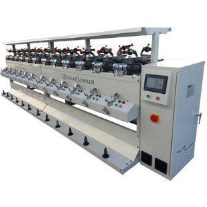 China TS008M High Speed Tight(Hard) Winding Machine on sale