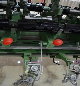 China New Coil Winding Machine in Bangladesh on sale