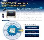Mold Machine Monitoring System