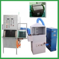 China Automatic electirc stator coater equipment stator coating machine powder coating machine oven on sale