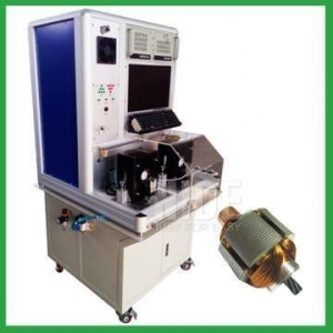 China Motor automatic armature testing machine on sale