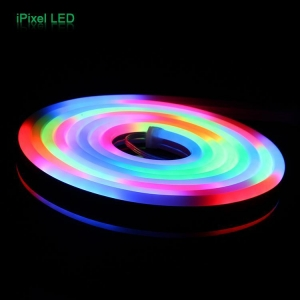 China Digital flexible Neon Strip on sale
