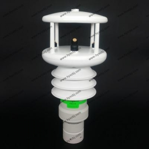 China Thermocouple temperature sensor Micro automatic weather stations on sale