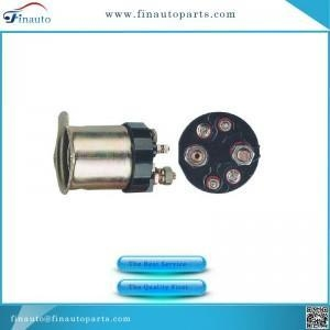 China Electrical Parts Solenoid Switch 66-100Specs:12 Volt, 4-Terminal on sale