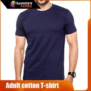 China Cotton adult t shirt for men on sale