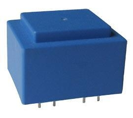 China Watt-Hour Meter Parts Encapsulated Power Transformer on sale
