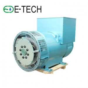 China Double Bearing Alternator on sale