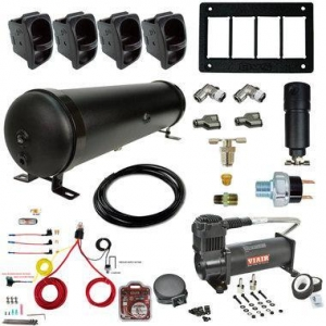 China STAGE 1 KIT (AIR MANAGEMENT) (4 SWITCH KIT) on sale