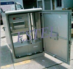 China Outdoor Telecom Cabinet, Telecom Equipment Cabinet, Telecom Enclosure, Network Cabinet on sale