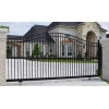 China Aluminium Barrier Gate for sale