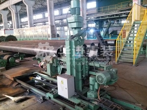 China Weld repair mill on sale
