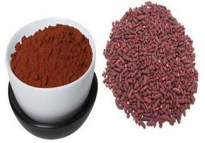 China Red Yeast Rice Extract on sale