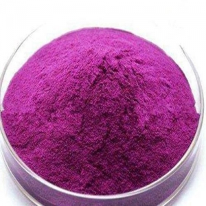 China Natural Purple Sweet Potato Powder on sale