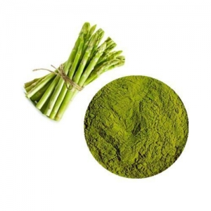 China Freeze Dried Asparagus Powder on sale