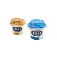 China Container Packaging In-mold-labeling cup on sale