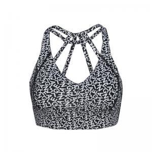 China ladies gym wear sale bra size gym bra on sale