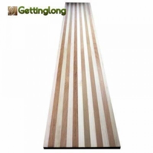China Factory prices for processing solid wood beech can be used for Snowboard on sale