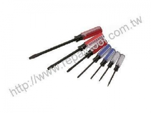 China Motorcycle Repair Tools Acetate Screwdriver on sale