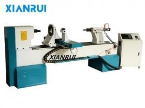 China Best wood bowl turning lathe machine for sale on sale