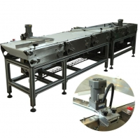 China Chocolate Bar Foil Wrapping Machine on sale