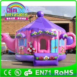 China Inflatable Bouncy Castle Clown, clown bounce house, moonbounce for sale on sale