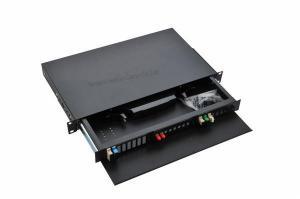 "China 19"" cabinet optic fiber distribution box on sale"