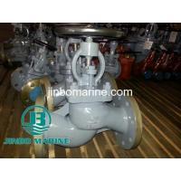 Marine Cast Steel Screw Down Globe Check Valve GB/T585-2008 Type A/AS