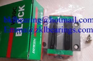 China HIWIN Linear Guide Linear Block Bearing HGW30CC on sale