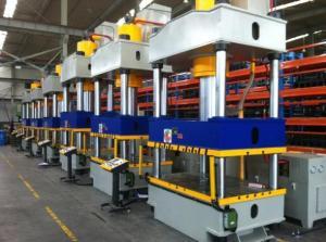 China Hydraulic Press (Y32) on sale
